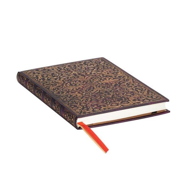 PAPERBLANKS Agenda scolaire semainier rep Aurelia 13x18cm
