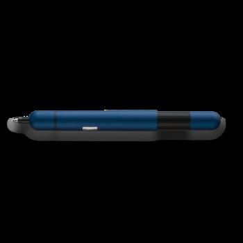 LAMY Stylo Bille Retractable Pico Bleu Impérial