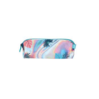 QUO VADIS Fourre-tout mini PVC Jungle spirit 19x4,7x4,7cm Modèles aléatoires