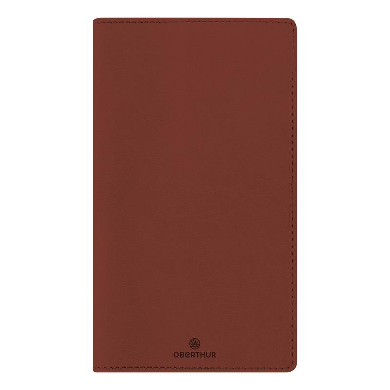 OBERTHUR Agenda scolaire semainier Dayton 16 S poche 9,5x17,5cm couleurs aléatoires