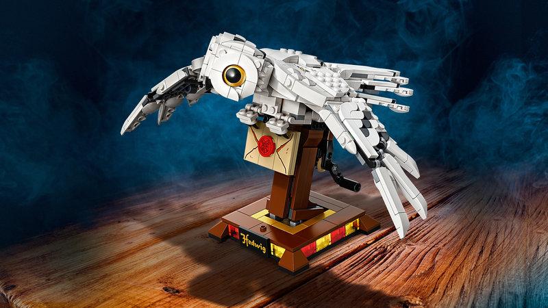 LEGO 75979 Hedwige