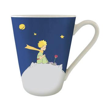 KIUB Mug conique 305ml + boite Le Petit Prince assis