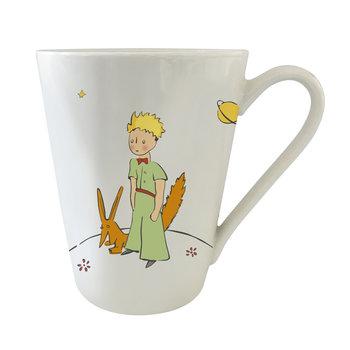 KIUB Mug conique 305ml + boite Le Petit Prince renard