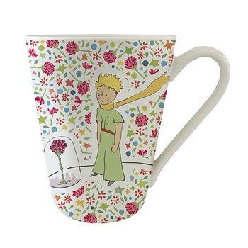 KIUB Mug conique 305ml + boite Le Petit Prince liberty
