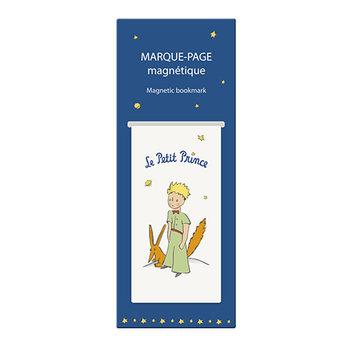 KIUB Marque page magnétique Le Petit prince modèles aléatoires