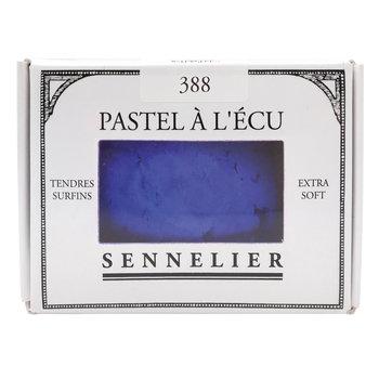 SENNELIER Galet Pastel Ecu Bleu Outremer foncé