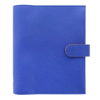 FILOFAX Organiseur Pop A5 23,5x18,5cm Bleu