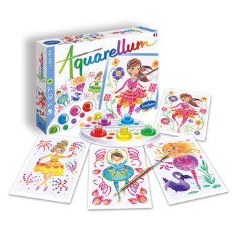 """SENTOSPHERE Aquarellum Junior """"Ballerines"""""""