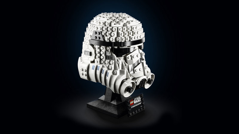 LEGO 75276 Casque de Stormtrooper™