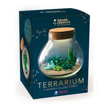 STAEDTLER Kit Fimo Terrarium