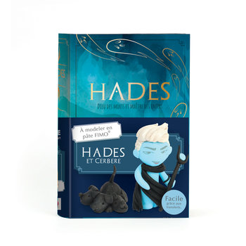 STAEDTLER Kit Fimo Mythologique Hades