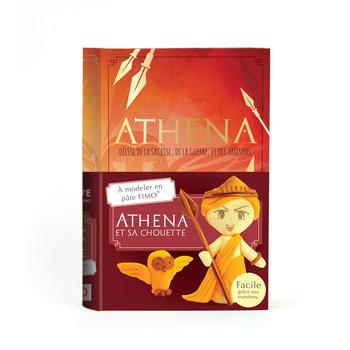 STAEDTLER Kit Fimo Mythologique Athena