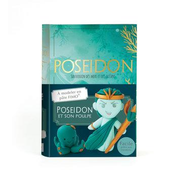 STAEDTLER Kit Fimo Mythologique Poseidon