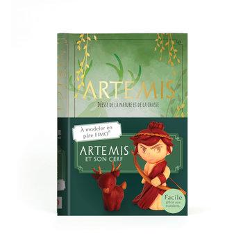 STAEDTLER Kit Fimo Mythologique Artemis