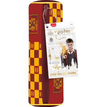 "MAPED Trousse ""TEENS"" HARRY POTTER"