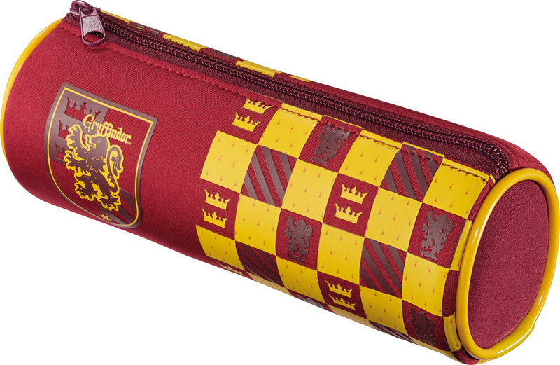 """MAPED Trousse """"TEENS"""" HARRY POTTER"""
