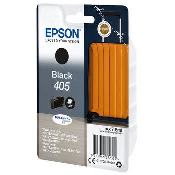 """EPSON Cartouche """"Valise"""" DURABrite Ultra Ink 405 Noir"""