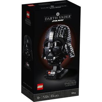 LEGO 75304 Le casque de Dark Vador™