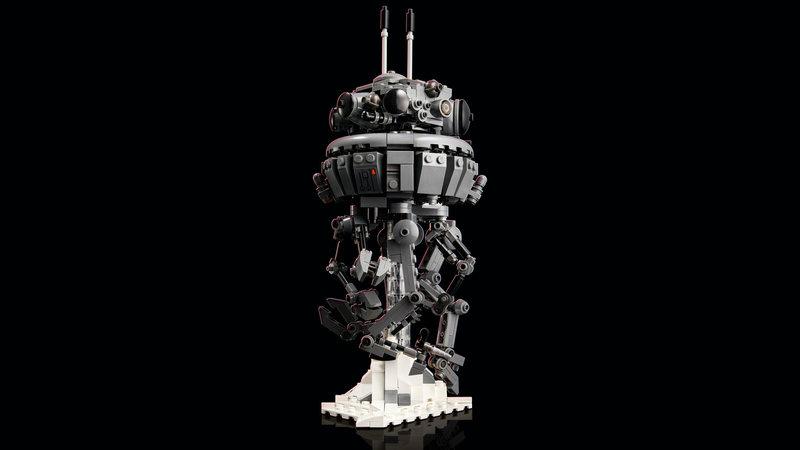 LEGO 75306 Droïde sonde impérial V29