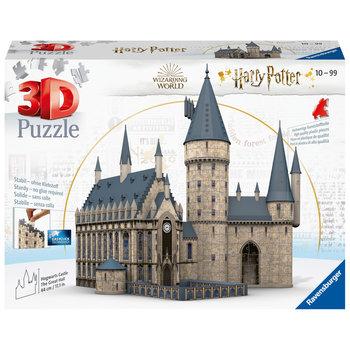 RAVENSBURGER Puzzle 3D Château de Poudlard / Harry Potter