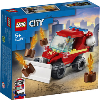LEGO 60279 Le camion des pompiers