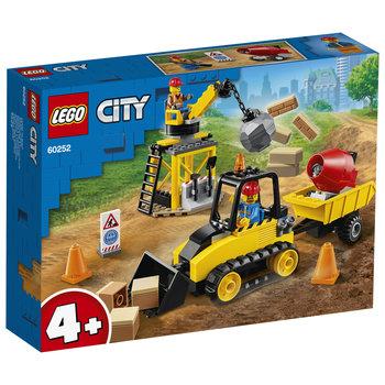 LEGO 60252 Le chantier de démolition