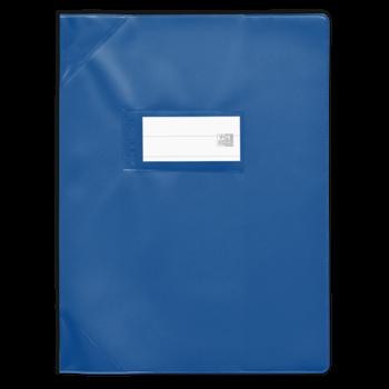 OXFORD Protège-Cahier Oxford Strgline 17X22 Bleu