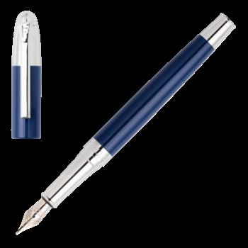 FESTINA Stylo plume Classicals Chrome Blue