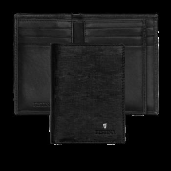 FESTINA Porte-cartes Flap Chronobike Black