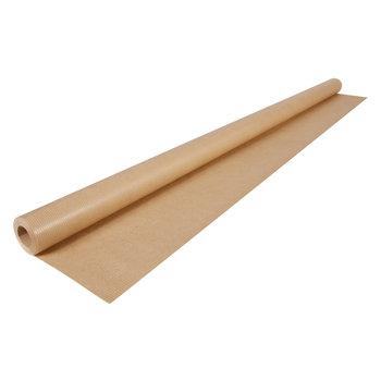CLAIREFONTAINE Rouleau papier papier kraft brun 60g 10x1m