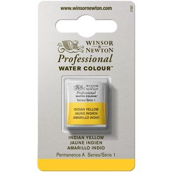 WINSOR & NEWTON Professional Aquarelle 1/2 Godet 319 Jaune Indien