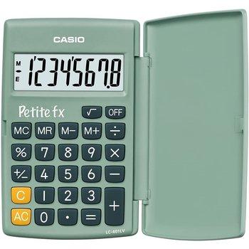CASIO Calculatrice primaire petite FX Verte