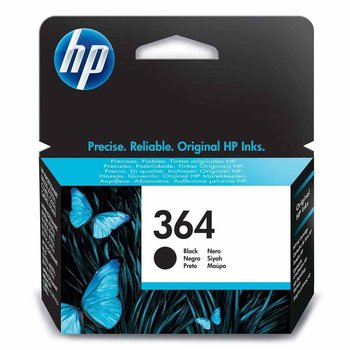 HP HP 364 Noir