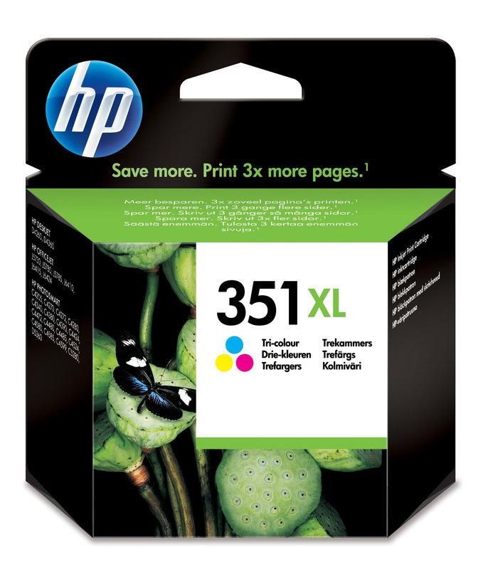 HP HP 351 XL Couleur