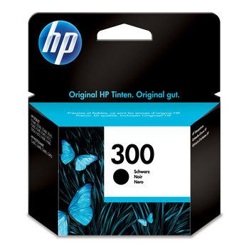 HP HP 300 Noir