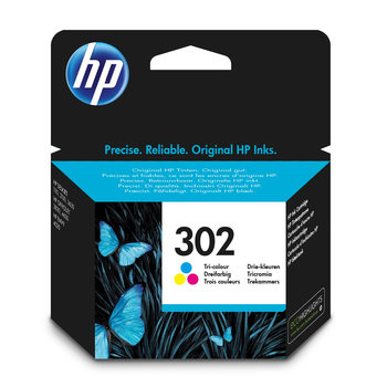 HP HP 302 Couleur