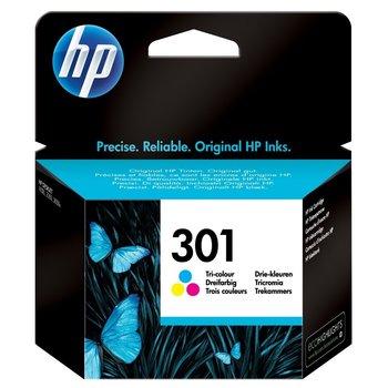 HP HP 301 Couleur