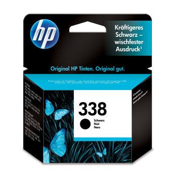 HP HP 338 Noir