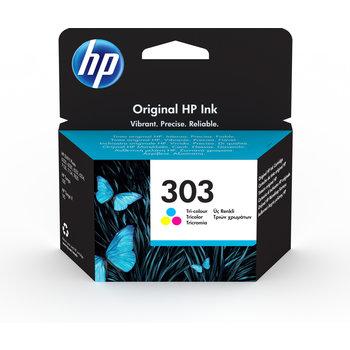 HP HP 303 Couleur