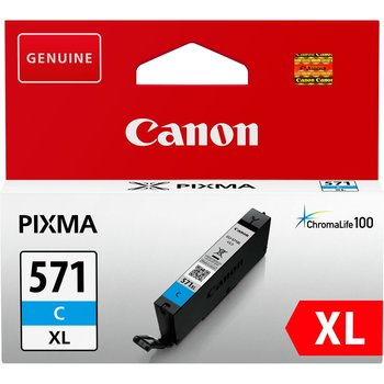 CANON Canon CLI 571 XL cyan