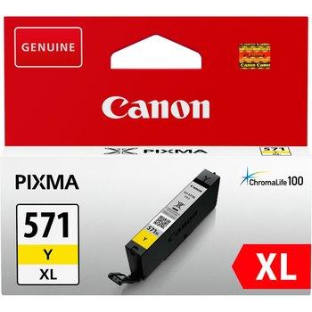 CANON Canon CLI 571 XL jaune