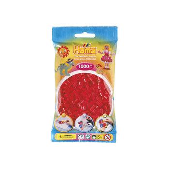 HAMA Midi Sachet 1000 perles rouge