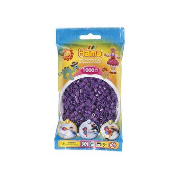 HAMA Midi Sachet 1000 perles violet