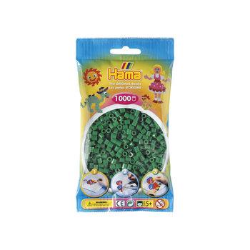 HAMA Midi Sachet 1000 perles vert