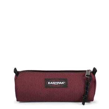 EASTPAK Trousse Benchmark single Crafty Wine