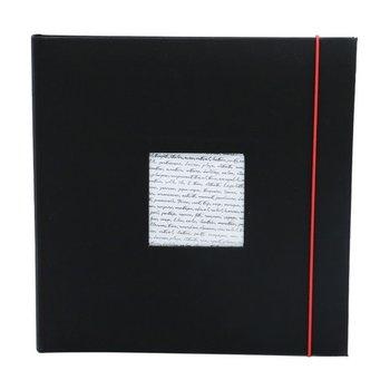 PANODIA Linea Album Photo Adhesif - 30 pages - 120 vues - - Noir