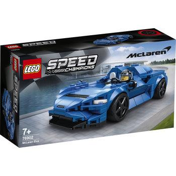LEGO 76902 McLaren Elva