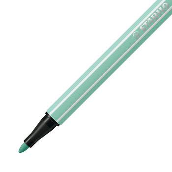 STABILO Feutre de dessin Pen 68 vert opaline