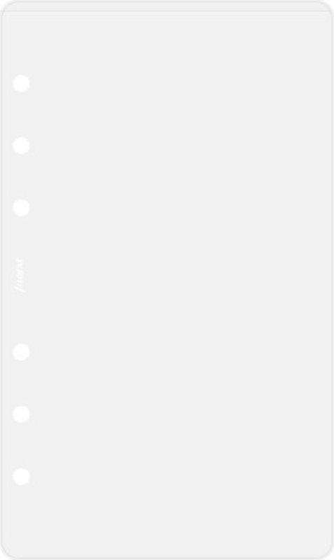 FILOFAX Acc Per Pochette Vinyle Ouverture Haut