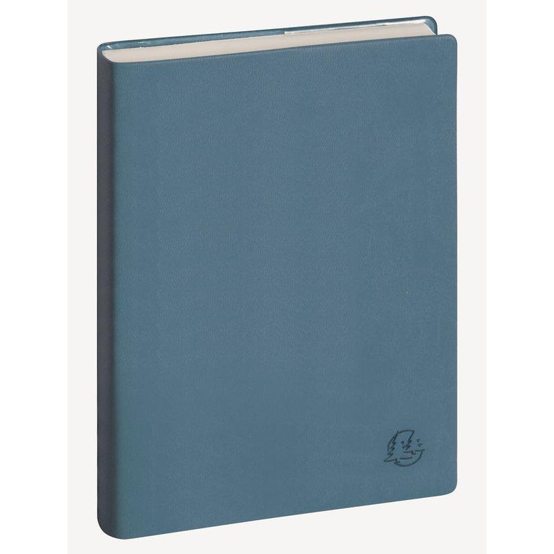 EXACOMPTA Agenda Civil Journal 17 Winner 12x17cm coloris aléatoires